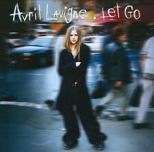 AVRIL LAVIGNE - LET GO NEW CD