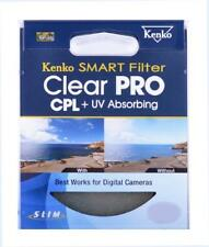 Kenko 72 mm Smart clearpro CPL + UV filtro assorbente