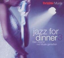 CDs mit Sampler für Jazz