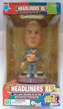 Movie Headliners XL: DR. EVIL, AUSTIN POWERS, 1999 Collection (COA:18311), Boxed