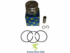 New Kubota D1105 Kit Piston & Rings STD