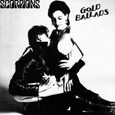 Scorpions Gold ballads [CD]