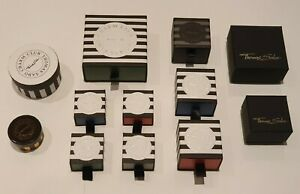 Thomas Sabo Charm Jewellery Gift Boxes (Sold Individually)