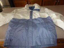 NWOT Vintage Daniel S. Reid Canada Gore Tex Goose Down Jacket Coat sz 46
