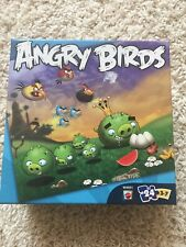 """Angry Birds Pigs Going After Eggs Puzzle 10x13"""" [24 pieces]"""