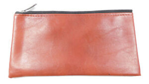1980-1990 San Francisco 49ers Keena Turner No. 58 Used Zippered Bank Bag