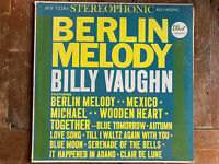 Berlin Melody - Billy Vaughn And His Orchestra -  Dot Records – DLP 25396