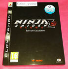 NINJA GAIDEN SIGMA 2 COLLECTOR PS3 TRES BON ETAT VERSION 100 % FRANCAISE