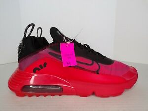 New Nike Air Max 2090 Bred 2020 - Size 14