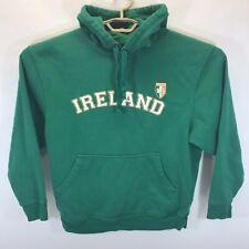 Ireland Green Medium Hoodie