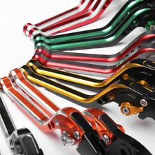 For Honda RC51 / RVT1000 SP-1/SP-2	2000-2006  CNC Clutch Brake Levers Mix Color
