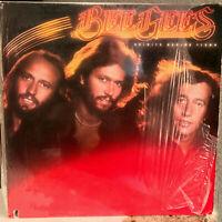"BEEGEES - Spirits Having Flown - 12"" Vinyl Record LP - EX"