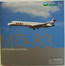 Dragon Wings Reno Air MD-83 1:400