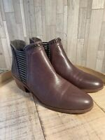 Vince Camuto Women's Pippsy River Rock Brown 8.5M