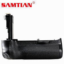 Camera Battery Grip For Canon EOS 5D Mark III 5D3 5DS 5DSR BG-E11 DSLR