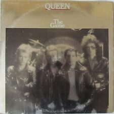 QUEEN The Game UK 10 Track LP A3 B2 Matrix
