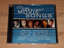 All Time Greatest Movie Songs (CD) Celine Dion Michael Jackson Gloria Estefan