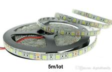 LED strip IP65 5m 50/50 10 Watts Per M Warm White Complete  with 12v LED Driver