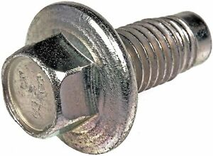 Genuine Ford Engine Oil Drain Plug Oil Drain 9L8Z6730A