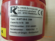 KTRON KSFT 30S DB9 LOAD CELL