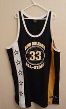 Headgear Official Streetball Apparel New Orleans 33 All Star Jersey