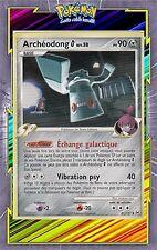 Archéodong G - Platine - 41/127 - Carte Pokemon Neuve Française