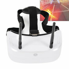 SJR C300 FPV Videobrille 5.8G 48Ch Video Goggles/Glasses/With 1000mAh Battery