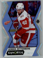 2017-18 Upper Deck Synergy Hockey Cards Pick From List (Includes Rookies)
