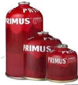 Primus Power Gaskartusche 100g, 230g, 450g 4 Jahreszeiten 100gr. ab 3,06 € NEU