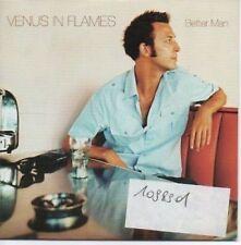 (AF811) Venus In Flames, Better Man - CD