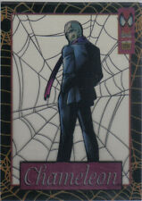 SPIDERMAN ULTRA 94 CLEAR CELL CARD 3 OF 12