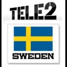 SUPER FAST UNLOCKING Tele2 Sweden iPhone X 8 7+ 7 SE 6S+ 6S 6 5S Factory Unlock
