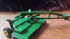 1/64 custom ertl John deere moco discbine haybine farm toy