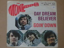 """THE MONKEES -Daydream Believer- 7"""" 45"""