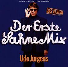 """UDO JÜRGENS """"DER ERSTE SAHNE MIX"""" CD NEUWARE"""