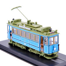 1/87th Atlas Tram Model A2.2(rathgeber) 1901 Diecast Car Tram Model Collection
