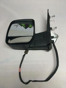 Ford Van E250 Door Mirror Left 02 03 04 05 06 07 08
