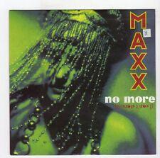 (R888) Maxx, No More - 1994 - 7 inch vinyl