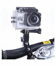 Waterproof Sports DV Action Car Bike Camera Full HD 1080P Bicycle Helmet