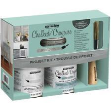 Chalked Paint Project Starter Kit