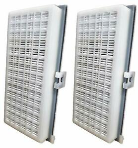 2 Miele SF-HA 30 HEPA AirClean Replacement Filter  AH-30 fits S300 S500 C1 S2