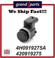 Parking Sensor  AUDI A1 A3 A4 A5 A6 A7 A8 Q3 Q5 Q7 R8 TT   4H0919275A  4H0919275