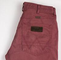 Wrangler Hommes Arizona Jeans Extensible Taille W34 L28 ALZ387
