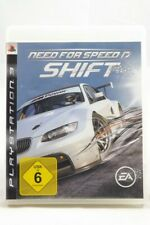 Need for Speed Shift (Sony PlayStation 3) PS3 Spiel in OVP - GUT