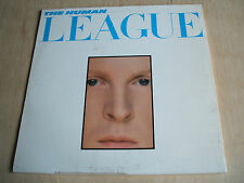 the human league dare original 1981 uk issue vinyl lp all in great shape