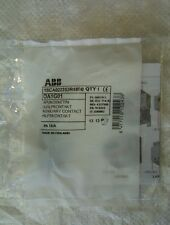 ABB 1SCA022353R4890 OA1G01 Auxiliary Contact 16A 690V New Made In Finland