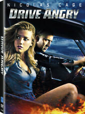 Drive Angry Special Edition 0025192102998 DVD Region 1 P H