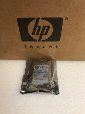 "HP EG0900FDJYR 718159-001 900GB 10K 6G 2.5"" SC HARD DRIVE 1EP200-035"