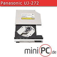 Panasonic UJ-272 SLIM-LINE SATA DVD+-R/RW Blu-ray XL Brenner [9.5mm]
