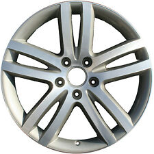 Oem Recon 20X9 Alloy Wheel Medium Charcoal Painted With Machined Face 560-58806